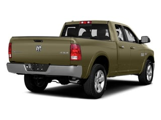 Prairie Pearlcoat 2014 Ram Truck 1500 Pictures 1500 Quad Cab Outdoorsman 4WD photos rear view