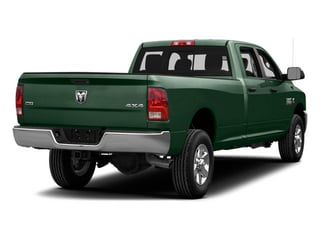 Timberline Green Pearlcoat 2014 Ram Truck 3500 Pictures 3500 Crew Cab SLT 2WD photos rear view