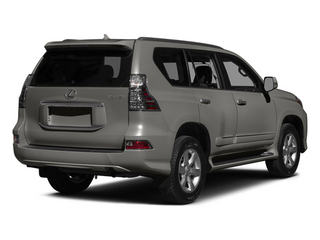 Knights Armor Pearl 2014 Lexus GX 460 Pictures GX 460 Utility 4D Luxury 4WD V8 photos rear view