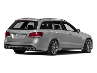 designo Magno Alanite Gray (Matte Finish) 2014 Mercedes-Benz E-Class Pictures E-Class Wagon 4D E63 AMG S AWD V8 Turbo photos rear view