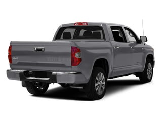 Magnetic Gray Metallic 2014 Toyota Tundra 4WD Truck Pictures Tundra 4WD Truck Limited 4WD 5.7L V8 photos rear view