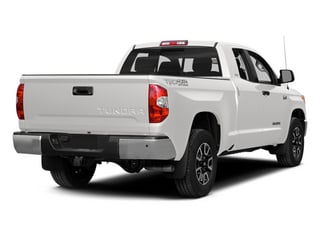 Super White 2014 Toyota Tundra 4WD Truck Pictures Tundra 4WD Truck Limited 4WD 5.7L V8 photos rear view