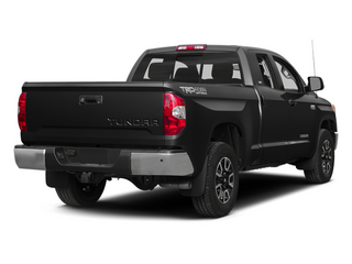 Attitude Black Metallic 2014 Toyota Tundra 4WD Truck Pictures Tundra 4WD Truck Limited 4WD 5.7L V8 photos rear view