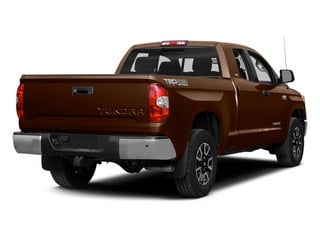 Sunset Bronze Mica 2014 Toyota Tundra 4WD Truck Pictures Tundra 4WD Truck Limited 4WD 5.7L V8 photos rear view