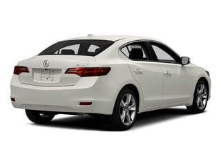 Bellanova White Pearl 2015 Acura ILX Pictures ILX Sedan 4D Premium I4 photos rear view