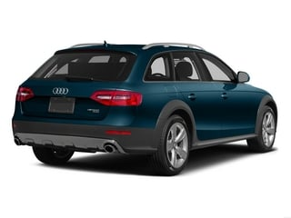 Utopia Blue Metallic 2015 Audi allroad Pictures allroad Wagon 4D Prestige AWD I4 Turbo photos rear view