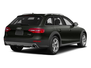 Tornado Gray Metallic 2015 Audi allroad Pictures allroad Wagon 4D Premium Plus AWD I4 Turbo photos rear view