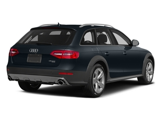 Moonlight Blue Metallic 2015 Audi allroad Pictures allroad Wagon 4D Prestige AWD I4 Turbo photos rear view