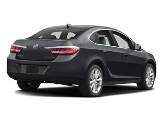 Smoky Gray Metallic 2015 Buick Verano Pictures Verano Sedan 4D I4 photos rear view