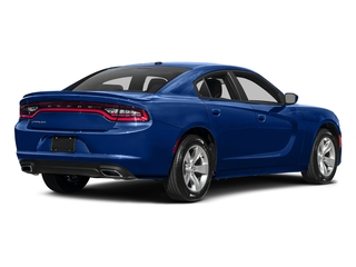 B5 Blue Pearl Coat 2015 Dodge Charger Pictures Charger Sedan 4D SRT 392 V8 photos rear view