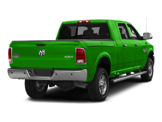 Hills Green 2015 Ram Truck 2500 Pictures 2500 Mega Cab SLT 2WD photos rear view