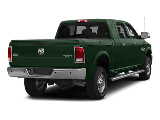 Timberline Green Pearlcoat 2015 Ram Truck 2500 Pictures 2500 Mega Cab SLT 2WD photos rear view