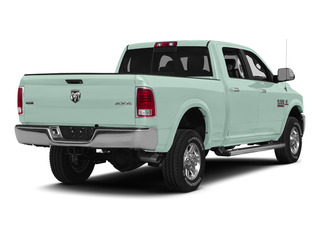 Robin Egg Blue 2015 Ram Truck 2500 Pictures 2500 Crew Cab SLT 2WD photos rear view