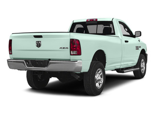 Robin Egg Blue 2015 Ram Truck 2500 Pictures 2500 Regular Cab Tradesman 4WD photos rear view