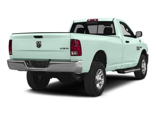 Robin Egg Blue 2015 Ram Truck 2500 Pictures 2500 Regular Cab SLT 4WD photos rear view