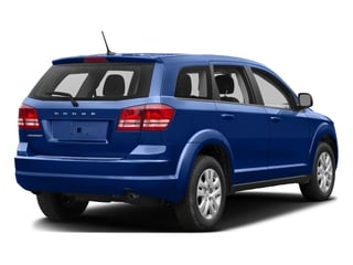 Blue Streak Pearlcoat 2015 Dodge Journey Pictures Journey Utility 4D SXT 2WD photos rear view