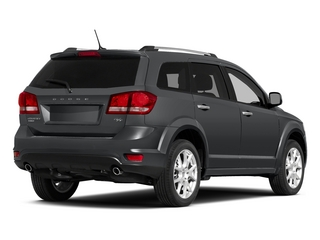Granite Crystal Metallic Clearcoat 2015 Dodge Journey Pictures Journey Utility 4D R/T AWD photos rear view