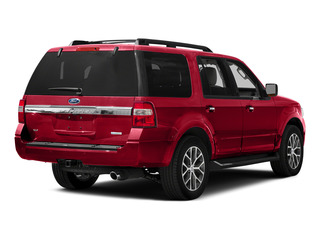 Vermillion Red 2015 Ford Expedition Pictures Expedition Utility 4D XL 2WD photos rear view