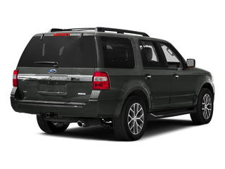 Magnetic Metallic 2015 Ford Expedition Pictures Expedition Utility 4D XL 2WD photos rear view