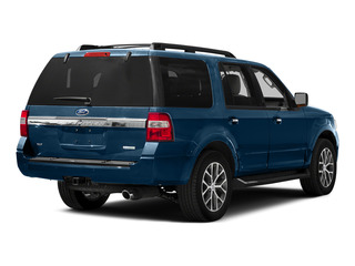 Blue Jeans Metallic 2015 Ford Expedition Pictures Expedition Utility 4D XL 2WD photos rear view