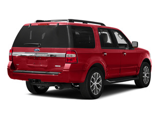 Ruby Red Metallic Tinted Clearcoat 2015 Ford Expedition Pictures Expedition Utility 4D XL 2WD photos rear view