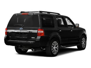 Tuxedo Black Metallic 2015 Ford Expedition Pictures Expedition Utility 4D XL 2WD photos rear view