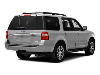 Ingot Silver Metallic 2015 Ford Expedition Pictures Expedition Utility 4D XL 2WD photos rear view