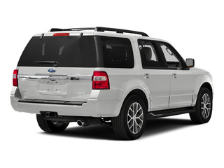 Oxford White 2015 Ford Expedition Pictures Expedition Utility 4D XL 2WD photos rear view