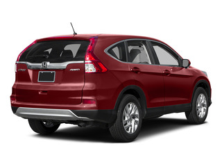 Copper Sunset Pearl 2015 Honda CR-V Pictures CR-V Utility 4D EX AWD I4 photos rear view