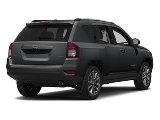 Granite Crystal Metallic Clearcoat 2015 Jeep Compass Pictures Compass Utility 4D High Altitude 2WD photos rear view