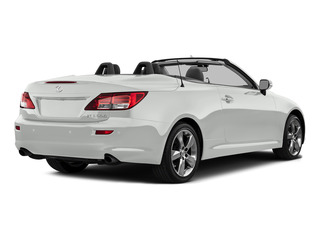 Starfire Pearl 2015 Lexus IS 350C Pictures IS 350C Convertible 2D IS350 V6 photos rear view