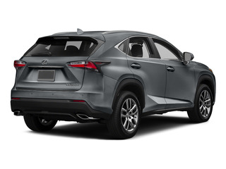 Nebula Gray Pearl 2015 Lexus NX 200t Pictures NX 200t Utility 4D NX200t 2WD I4 Turbo photos rear view