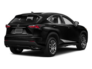 Obsidian 2015 Lexus NX 200t Pictures NX 200t Utility 4D NX200t 2WD I4 Turbo photos rear view