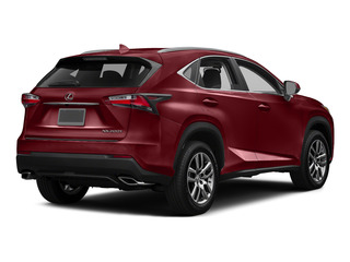 Matador Red Mica 2015 Lexus NX 200t Pictures NX 200t Utility 4D NX200t 2WD I4 Turbo photos rear view