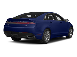 Notorious 2015 Lincoln MKZ Pictures MKZ Sedan 4D Black Label AWD V6 photos rear view
