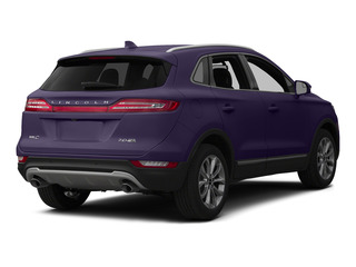 Tahitian Pearl Metallic 2015 Lincoln MKC Pictures MKC Utility 4D Select AWD I4 Turbo photos rear view