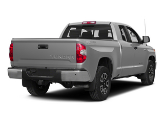 Silver Sky Metallic 2015 Toyota Tundra 4WD Truck Pictures Tundra 4WD Truck Limited Double Cab 4WD photos rear view