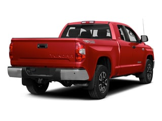 Radiant Red 2015 Toyota Tundra 4WD Truck Pictures Tundra 4WD Truck Limited Double Cab 4WD photos rear view