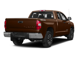 Sunset Bronze Mica 2015 Toyota Tundra 4WD Truck Pictures Tundra 4WD Truck Limited Double Cab 4WD photos rear view