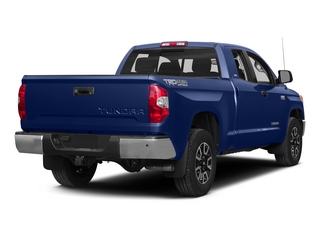 Blue Ribbon Metallic 2015 Toyota Tundra 4WD Truck Pictures Tundra 4WD Truck Limited Double Cab 4WD photos rear view