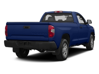 Blue Ribbon Metallic 2015 Toyota Tundra 4WD Truck Pictures Tundra 4WD Truck SR 4WD photos rear view