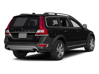Black Stone 2015 Volvo XC70 Pictures XC70 Wagon 4D T6 Platinum AWD Turbo photos rear view