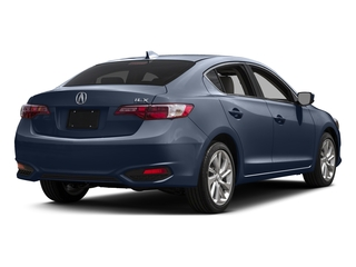 Catalina Blue Pearl 2016 Acura ILX Pictures ILX Sedan 4D Technology Plus I4 photos rear view
