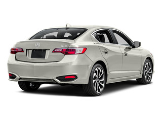 Bellanova White Pearl 2016 Acura ILX Pictures ILX Sedan 4D Technology Plus A-SPEC I4 photos rear view