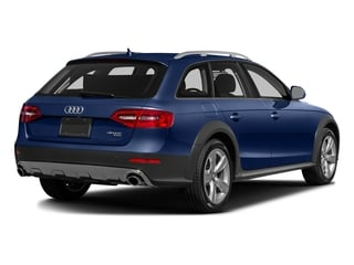 Scuba Blue Metallic 2016 Audi allroad Pictures allroad Wagon 4D Premium AWD I4 Turbo photos rear view