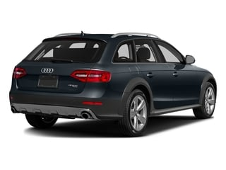 Moonlight Blue Metallic 2016 Audi allroad Pictures allroad Wagon 4D Premium AWD I4 Turbo photos rear view