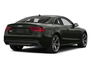 Daytona Gray Pearl Effect 2016 Audi S5 Pictures S5 Coupe 2D S5 Prestige AWD photos rear view