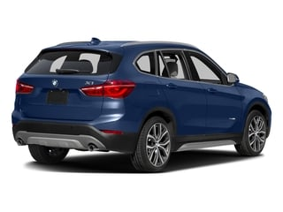Estoril Blue Metallic 2016 BMW X1 Pictures X1 Utility 4D 28i AWD I4 Turbo photos rear view