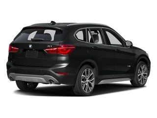 Dark Olive Metallic 2016 BMW X1 Pictures X1 Utility 4D 28i AWD I4 Turbo photos rear view