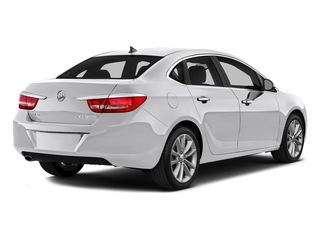 Summit White 2016 Buick Verano Pictures Verano Sedan 4D Premium I4 Turbo photos rear view